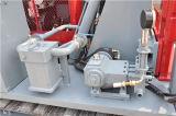 Une plate-forme de forage Drilling de puits d'eau de la profondeur 400m de garantie d'an