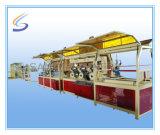 Высоким производственным картоноделательная машина края бумаги
