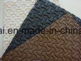 Populäre Entwürfe prägen EVA-Schaumgummi-Blatt für Schuh-Sohle