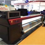Rodillo de la pista del formato grande los 3.2m Ricoh G5 para rodar la impresora ULTRAVIOLETA de la Máquina-Xuli de la impresión del LED