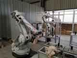 Integração do Sistema do robô para a estação de soldadura do Robô