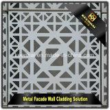 Comitato di parete rivestito della facciata della polvere del rivestimento della decorazione di Inerior di vendite della fabbrica della Cina