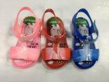 Sandalo dei bambini del PVC