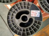 0.14mm 155cによってエナメルを塗られる銅の覆われたアルミニウムワイヤー巻き戻すワイヤー
