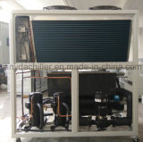 10ton 12ton 진공 코팅 기업을%s 공기에 의하여 냉각되는 물 냉각장치