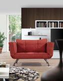Chaise Lounge com braços ajustáveis para chaise ou cama
