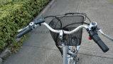 """24 """" grosses drei Rad-elektrisches Dreirad für Verkauf"""