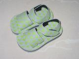 Удобные сандалии младенца ЕВА с волшебной лентой Backbelt