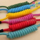 犬の鎖ロープカラー耐久ペットナイロンロープペット鎖
