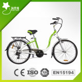 26inch Best Quality Electric Bike (rseb-302)