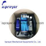 Pulvérisateur privé d'air à haute pression de pompe de la boucle PC60