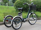 [36ف] [250و] 3 عجلة شحن درّاجة ناريّة كهربائيّة لأنّ بالغ