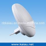 적외선 운동 측정기 LED 밤 램프