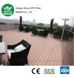 Revestimento ao ar livre ambiental dos bens WPC