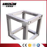 Fascio quadrato del bullone/vite della lega di alluminio di Shizhan 400*600mm