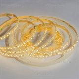 Wasserdichte flexible Liste des LED-Streifen-Licht-SMD2835 DC12V LED
