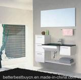 Spitzenverkaufenvorstand-Badezimmer-Schrank mdf-2016 mit Spiegel