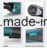 12V беспроводной ключ с храповым механизмом литий питание прибора