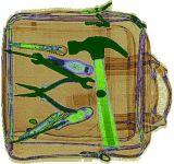 Energie X der Botschaft-Sicherheitskontrolle einzelner Scanner des Strahl-Kontrollsystem-SPX5030A