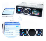 Bluetooth MP3 Phone Over Car Máquina de cartão de CD Estéreo de carro