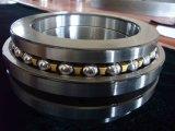 Шаровой подшипник NSK 7221becbm контакта точности высокого качества угловой