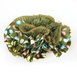 Capelli Scrunchies del tessuto per le donne