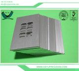 tour personnalisé de pièces d'usinage CNC vertical