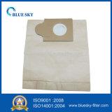 Мешок пылесоса бумаги Brown для Сименс Bosch