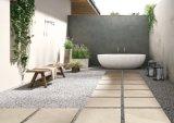 Плитка фарфора Foshan строительного материала высокого качества керамическая деревенская (песок реки)