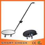 Beweglicher Fahrzeug-Unterseiten-Detektor