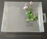 Прозрачная коробка пластичный упаковывать PVC