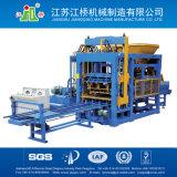 Qty6-12 Volledige Automatische het Maken van de Baksteen van het Cement Machine