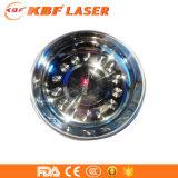 Máquina de marcação a laser de fibra de metal portátil de 20W Mini Handle