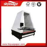 1800mm*1200mm 자동 공급 의복 또는 피복 또는 가죽 또는 직물 또는 직물 Laser 절단기