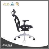 Menschlicher Aeron hoch rückseitiger Legierungs-Unterseiten-Büro-Stuhl