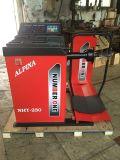 Compensatore di rotella della gomma del camion con la garanzia di marca di Alpina