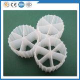 Corpi filtranti biologici di plastica di alta qualità Mbbr