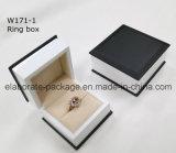 Contenitore di legno standard di pacchetto del commercio all'ingrosso di modo del contenitore di monili
