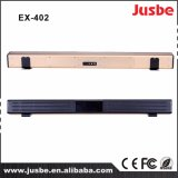 Ex402 Equipamentos de áudio Professional Sound Bar Speaker 120W