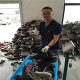 Дешевые используемые ботинки в Китае