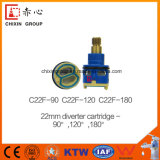 Cartucho de calidad de 40 mm para Kithen grifo