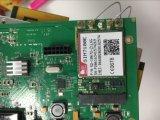 Lte7100SIM e LTE módulo com o downlink até 100Mbps