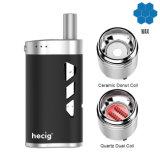 HEC Arter Batterie 2in1 MOD-1800mAh für Eliquid Wachs