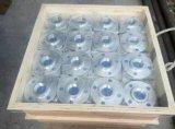 Bride filetée en acier inoxydable SS304 316 th flasque