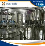 Chaîne de production d'eau embouteillée