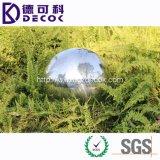 800mm 500mm 350mm 200mm de 100mm Holle Ballen van het Staal voor OpenluchtDecoratie