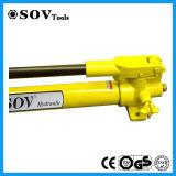 700bar 튼튼한 강철 유압 수동식 펌프 (SV12B)