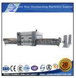 Machine Theca-Covering vide fabriqué en Chine/ Presse à chaud de flexion de contreplaqué plastificateur vide de la machine avec des feuilles de papier en PVC PVC Placages chaud en appuyant sur la machine