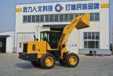 De Lader van het Wiel 2.8ton van Eougem Gem938 van Shandong