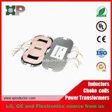 Bobina sin hilos Qi A6 estándar de la potencia para el cargador del teléfono